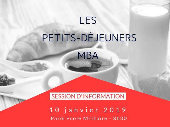RENDEZ-VOUS MBA SECURITE